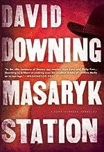 Masaryk Station (John Russell)