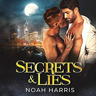 Secrets & Lies: A Love Without Judgment                   By:                                                                                                                                 Noah Harris                               Narrated by:                                                                                                                                 Martel Manning                      Length: 6 hrs and 17 mins     2 ratings     Overall 4.5