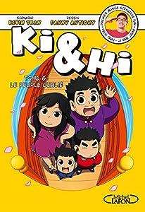 Ki & Hi Edition simple Tome 6