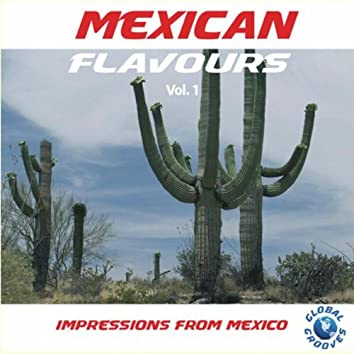 Mexican Flavours Vol. 1