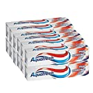 Aquafresh Triple Protection Fluoride Toothpaste Family Size 125ml X 12