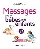 Massages pour les bébés et les e...