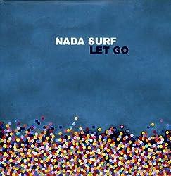 Let Go [Vinyl]