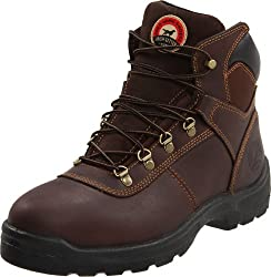 "Irish Setter Men's Ely 6"" 83607 Work Boot"