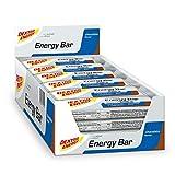 Dextro Energy Riegel Schoko | 24x50g Energieriegel & Eiweißriegel in einem | Mit Kohlenhydraten & Magnesium | Powerriegel für die Fahrradtasche