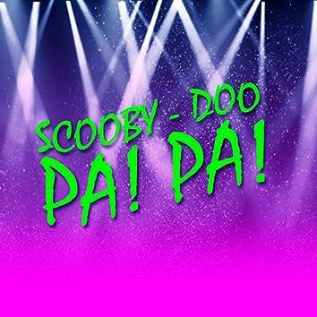 Scooby Doo Papá