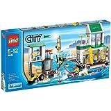 LEGO City 4644 - Marina