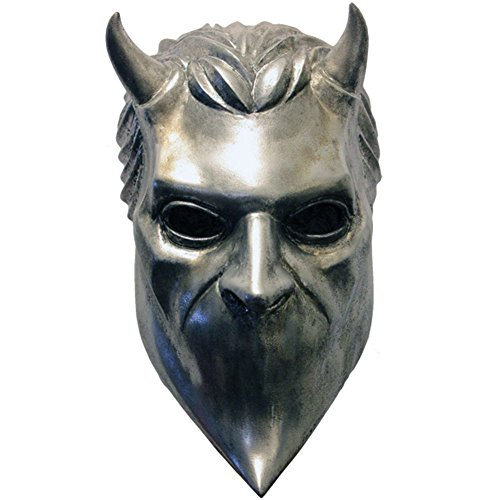 Ghost B.C. Men's Nameless Ghoul Mask, Gray