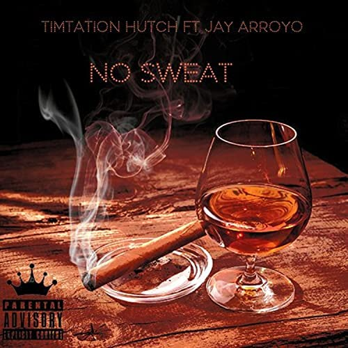 TIMTATION HUTCH feat. Jay Arroyo