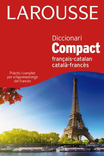 Diccionari Compact català-francès / français-catalan (Larousse - Lengua Francesa - Diccionarios Generales)