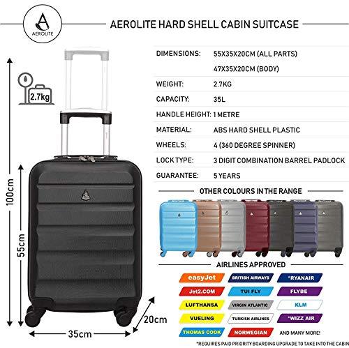 Aerolite ABS322