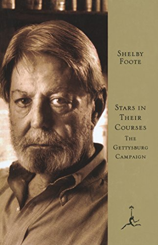 Stars in Their Courses: The Gettysburg Campaign, June-July 1863