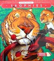 GA PE GR 2 Lvl 2-1 Trophies 03 0153355891 Book Cover