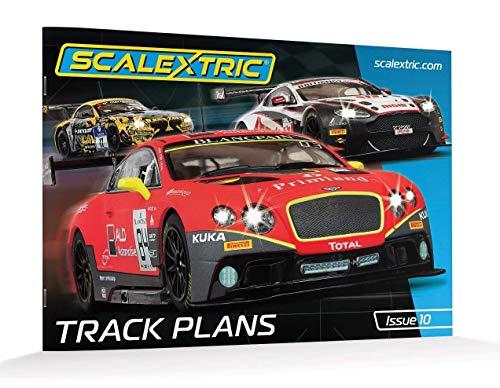 Scalextric- Accesorios de tragaperras para Coche, Multicolor