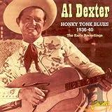 Honky Tonk Blues 1936-40: The Early Recordings...