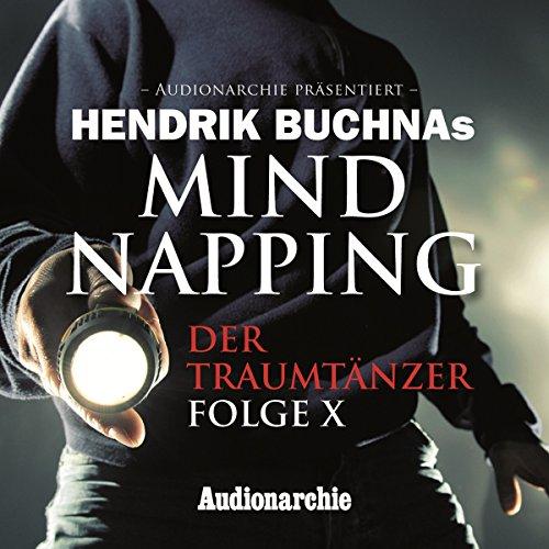 Der Traumtänzer (MindNapping Special Edition 10) Titelbild