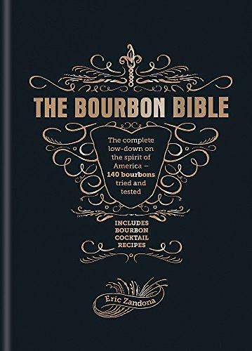 The Bourbon Bible