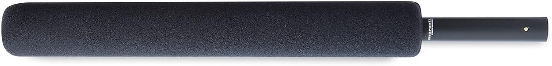 Marantz Professional Audio Scope SG-17P | Long Shotgun Microphone