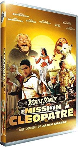 Astérix & Obélix : Mission Cléopâtre [Reino Unido] [DVD]