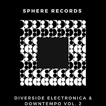 Diverside Electronica & Downtempo, Vol. 2