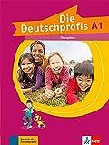 Die deutschprofis a1, libro de ejercicios: Ubungsbuch A1