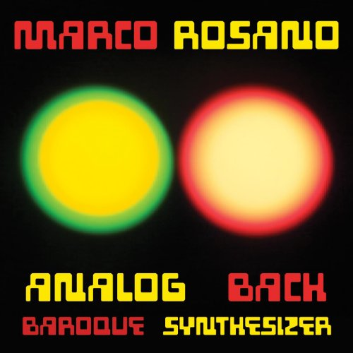 Analog Bach - Baroque Synthesizer