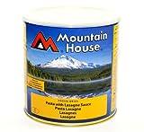 Mountain House Pasta mit Lasagne-Soße - 7 Portionen (750g)
