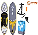 Zray X-Rider X2 10.10 SUP Board Stand Up Paddle ISUP 330cm