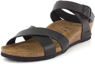 Papillio Women's Lola Leather Sandals