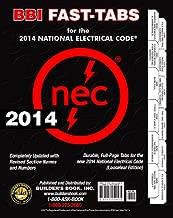 2014 National Electrical Code NEC Looseleaf BBI-FAST-TABS