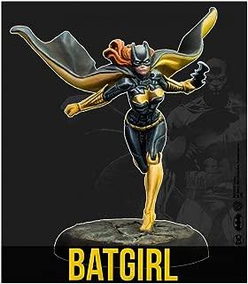 Knight Models Batman Miniatures Game: Batgirl