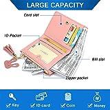 Zoom IMG-1 joseko portafoglio da donna bambina