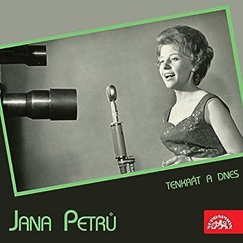 Tenkrát A Dnes (Singly 1962-1977)