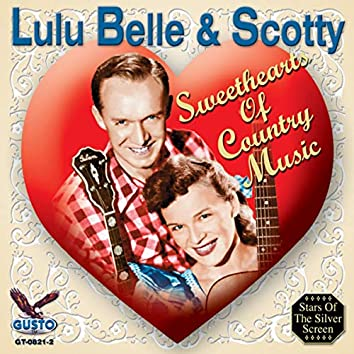 Sweethearts Of Country Music