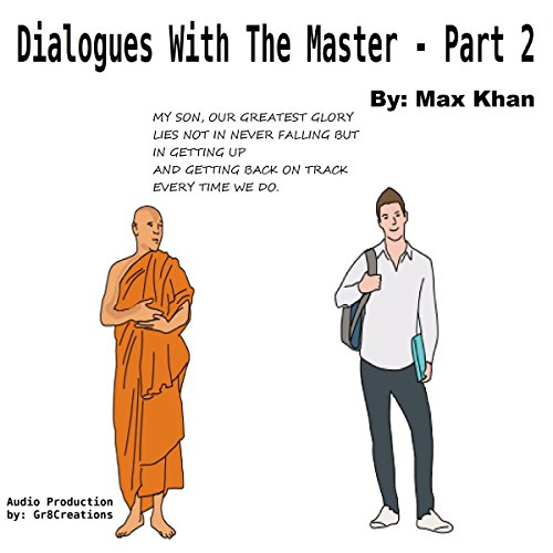 Dialogues with the Master, Part 2  By  cover art