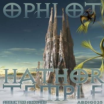 Hathor Temple EP