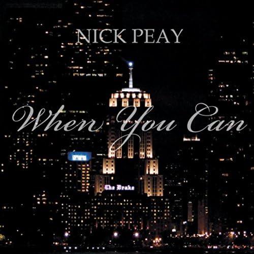 Nick Peay