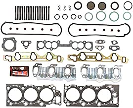 Graphite Head Gasket Bolts Set For 1988-1995 Toyota 4Runner PickUp T100 3.0L V6 SOHC Engine Code 3VZE