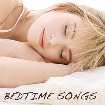 Bedtime Songs: New Age Sleeping Music