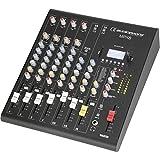Audiophony MPX8 - Mezclador (8 canales)
