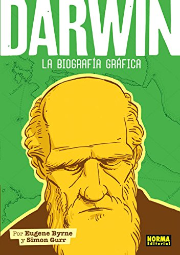 DARWIN. LA BIOGRAFIA GRAFICA