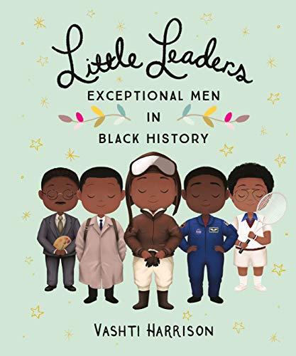 Little Leaders: Exceptional Men in Black History (engelsk utgave)