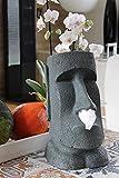 Rotary Hero – Moai Taschentuchbox / Taschentuchspender / Kosmetiktücherbox - 8