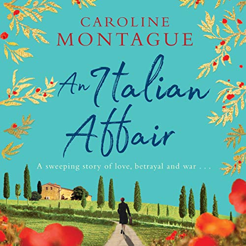 An Italian Affair cover art