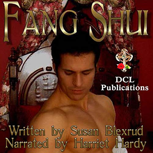 Fang Shui Audiobook By Susan Blexrud cover art