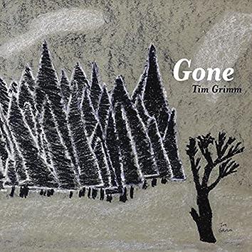 Gone (European Edition)