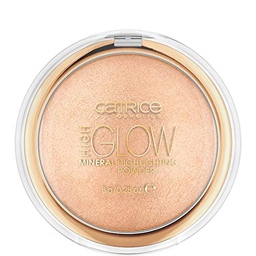 Catrice High Glow Mineral Highlighting Powder 030 Amber Crystal - 1er Pack