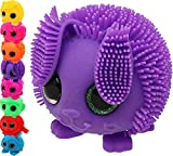 Large Stretchy Squishy Googly Spike Ball (1 Unit Assorted) Funny Characters Soft Squishy Ball & Stretchable Tentacles Colorful Ball Fidget Toy for Kids & Adults. Therapy Ball & Party Favor 22790-1