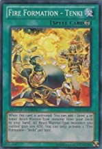 Yu-Gi-Oh! - Fire Formation - Tenki (FFSE-EN001) - Fire Fists: Special Edition - Limited Edition - Super Rare