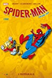 Spider-Man Team up intègrale T36 1980